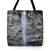 Watson Falls Tote Bag