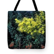 Wattyl - Wild Flower Of Australia Tote Bag