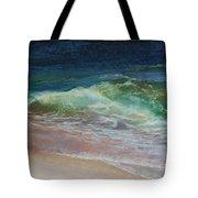 Wauwinet Wave IIi Tote Bag