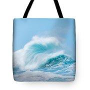 Wave #1 Tote Bag