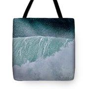 Eternal Wave Tote Bag