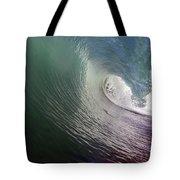 Wave, Tubetime Tote Bag