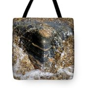 Wavelet Caress Tote Bag