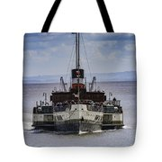 Waverley Approaches Tote Bag