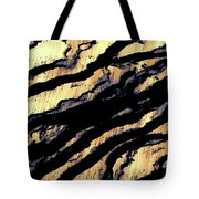 Waves Of Time 3 Tote Bag