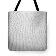 Wavy Sand Tote Bag