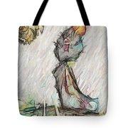 wax Tote Bag