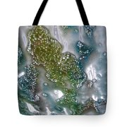 Wax On Tote Bag