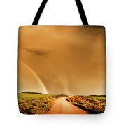 Way Outback Tote Bag