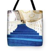 Way Up Tote Bag
