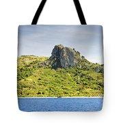 Waya Lailai Island Tote Bag