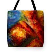 Ways Tote Bag