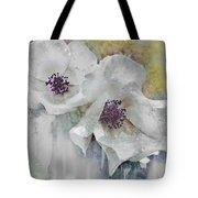 Wayside Flowers Tote Bag