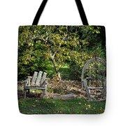 Wayside Rest Tote Bag