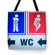 WC Tote Bag