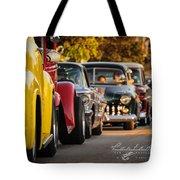 Wck Fun Times Tote Bag