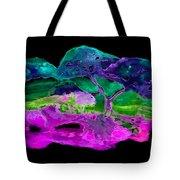 Wcs 4 C Tote Bag
