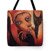We Always In Close Harmony Tote Bag