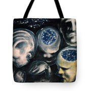 We Are Universe Tote Bag