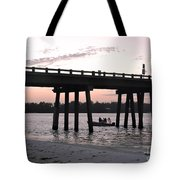 We Can Turn This Ship Around Tote Bag