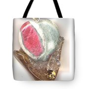 We Fit Easily Together Tote Bag