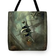 We Get Ours Part Two Tote Bag