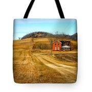 We Have Electricity Tote Bag