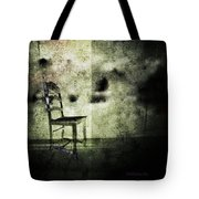 We Never Did That In Our Family Tote Bag by Delight Worthyn