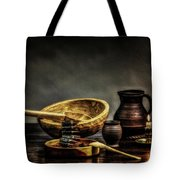 We Should Fight... Tote Bag
