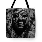 We The Living Tote Bag