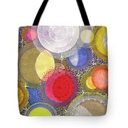 We Will Have Many Moons #2 Tote Bag