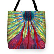 We Will Light The Sun Tote Bag