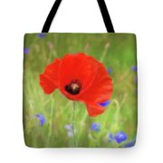 We Will Remember Them Tote Bag