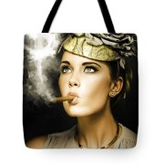 Wealth And Riches Tote Bag
