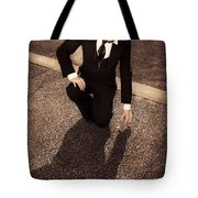 Wealth Of Discovering New Avenues Of Business Tote Bag
