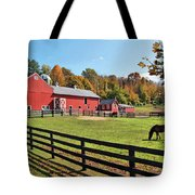 Weathercock Farm Tote Bag