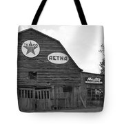 Weathered And Faded Tote Bag