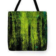 Weathered Gravestone Tote Bag