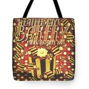 Weathermays Bakery 1943 Tote Bag