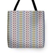 Weave Away Tote Bag