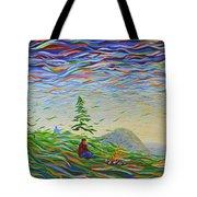Weave Tote Bag