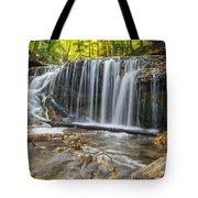 Weaver's Creek Falls Tote Bag