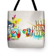 Web Design Company In Noida-wondermouse Tote Bag
