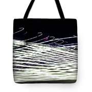 Web/light Tote Bag