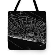 Webbed Tote Bag