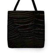 Webdew Tote Bag