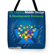 Website Or Web Development Company India - A Clever Selection Tote Bag