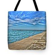 Webster Promenade Tote Bag