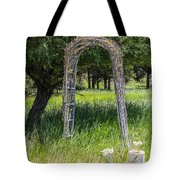 Wedding Bliss Tote Bag