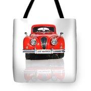 Wedding Car Tote Bag by Jorgo Photography - Wall Art Gallery